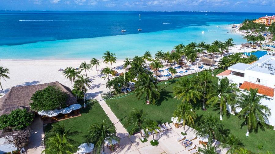 Kin-Ha' Caribbean