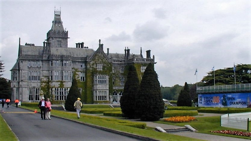 Adare Manor Irish Open