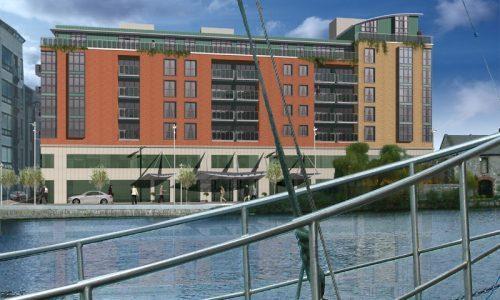 Docklands Concept