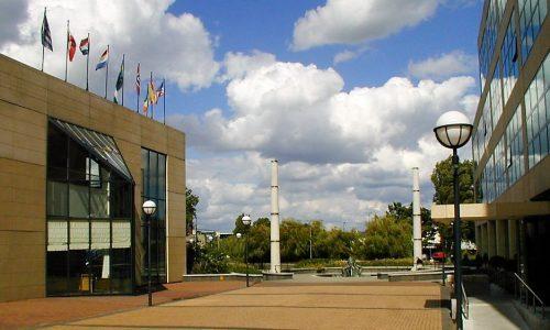 Herbert Park Plaza