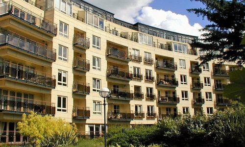 Herbert Park Apartments
